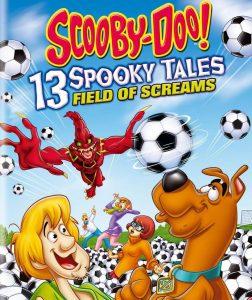 Scooby-Doo: A focikaland online mesefilm