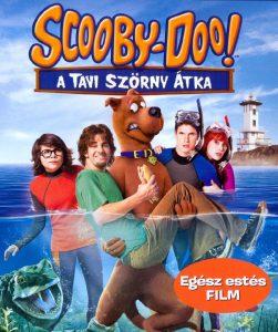 Scooby-Doo és a tavi szörny átka teljes mese
