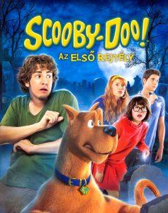 Scooby-Doo! - Az első rejtély teljes mese