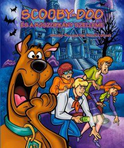 Scooby-Doo és a boszorkány szelleme teljes mesefilm