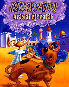 Scooby-Doo és az Arábiai Lovagok online mesefilm
