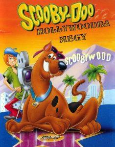 Scooby-Doo Hollywoodba megy teljes mesefilm