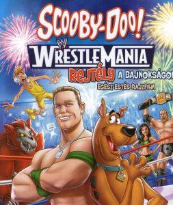 Scooby-Doo! - Rejtély a bajnokságon teljes mesefilm