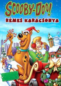 Scooby-Doo rémes karácsonya online mesefilm