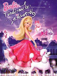 Barbie: Tündérmese a divatról online mesefilm