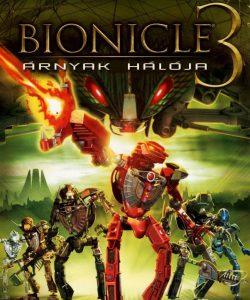 Bionicle 3. - Árnyak hálója teljes mese