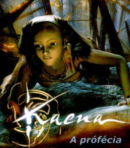 Kaena - A prófécia online mesefilm