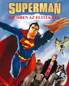 Superman szemben az Elitekkel teljes mesefilm