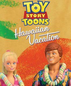 Toy Story - Hawaii vakáció teljes mese