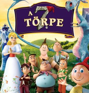 A 7. törpe online mese
