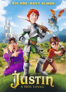 Justin, a hős lovag online mesefilm
