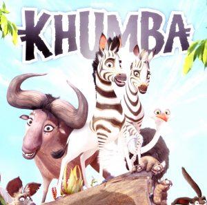 Khumba online mesefilm