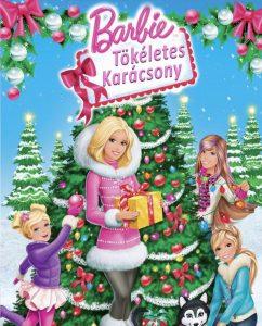 Barbie: Tökéletes karácsony teljes mese