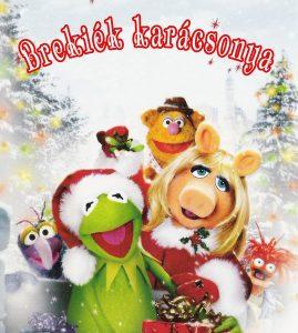 Brekiék karácsonya online mese