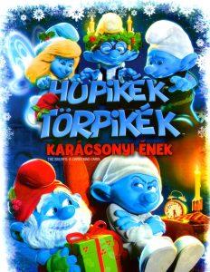 Hupikék Törpikék: Karácsonyi ének teljes mesefilm
