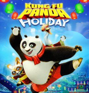 Kung Fu Panda ünnepe online mesefilm