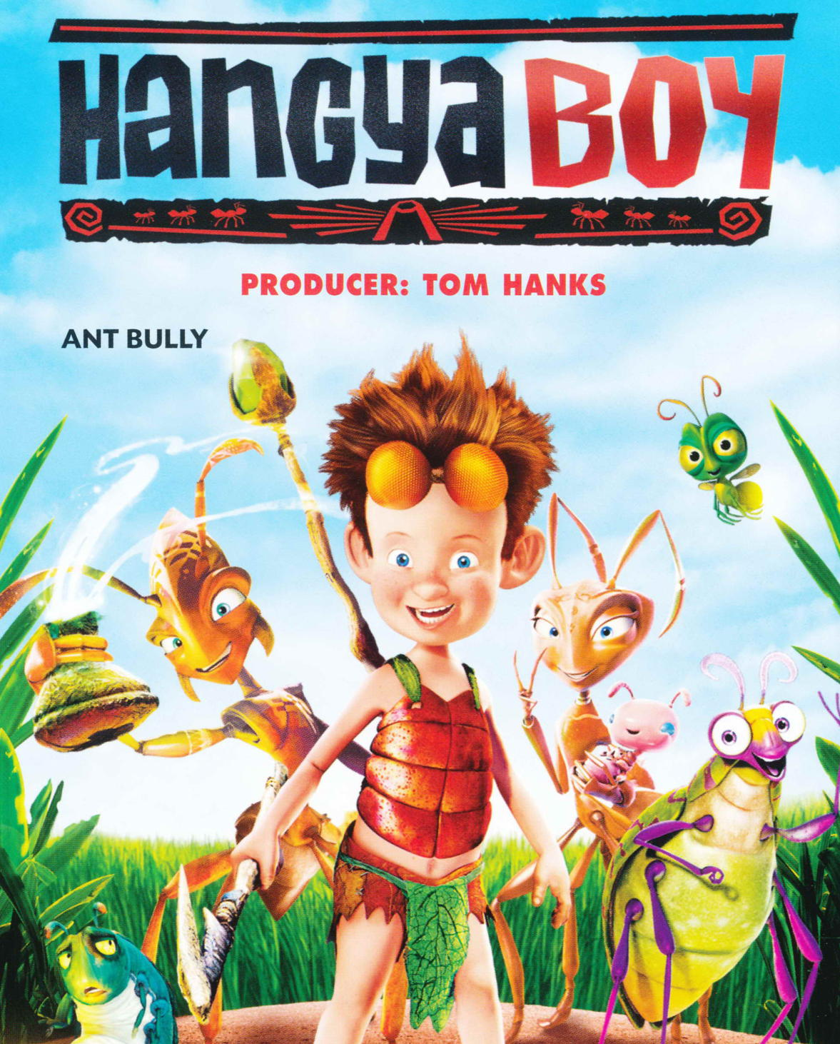 Hangya Boy Online Mese Mesekincstar